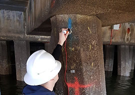 Half-Cell Potential Mapping Of Reinforced Concrete, publication