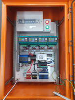 Transformer Rectifier Units