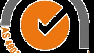Quality Management SystemAS/NZS ISO 9001 Cerification Announcement