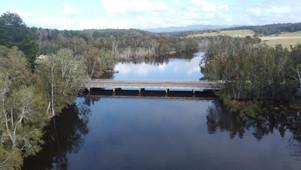 Coila Creek, NSW