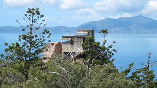 Remedial Technology Gives a New Lease of Life to Historic Military Structures