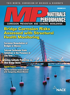 Bridge Corrosion Risks Assessed with Structural Health Monitoring