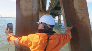 Does CP System Monitoring Data Confirm that your Structure is not Corroding?