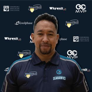 Asst. Coach: Francis Moala