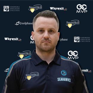 Head Coach: Jordan Mullan