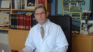 Leg Lengthening Clinic Doctor Jean-Marc Guichet - Grow Taller - Increase Height