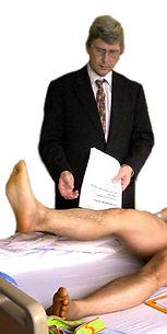 Leg Lengthening Clinic Dr Jean-Marc Guichet - Get Taller