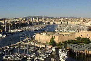 Leg Lengthening Clinic In Marseille, France (1) - Get Taller