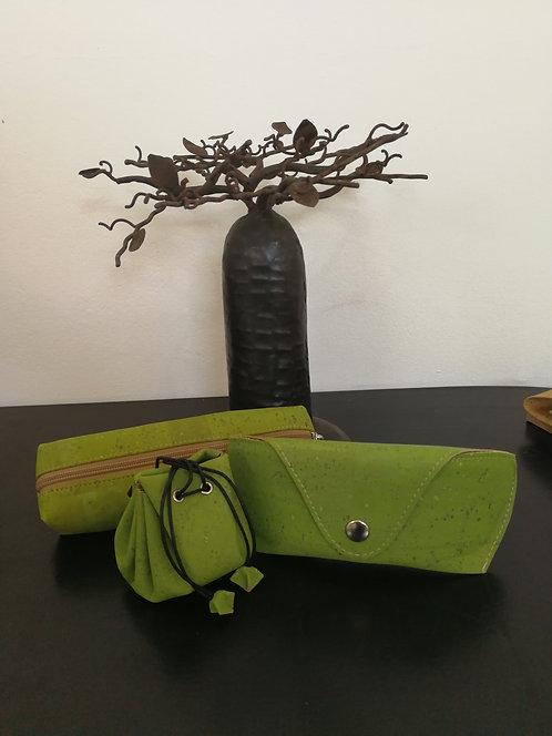 Ensemble Green Lime