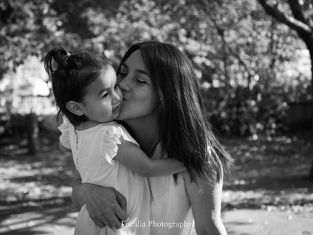 Wairarapa family photographer: Carrington Park, Carterton