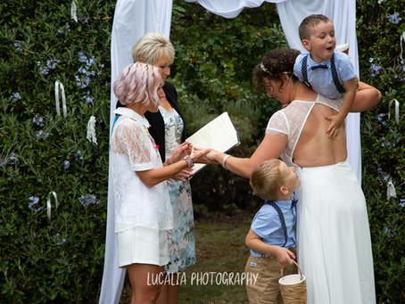 The Martinborough intimate wedding of Jo and Laura, Summer Lodge, Wairarapa