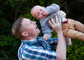 Favourite Wairarapa Father's Day Photos 2020