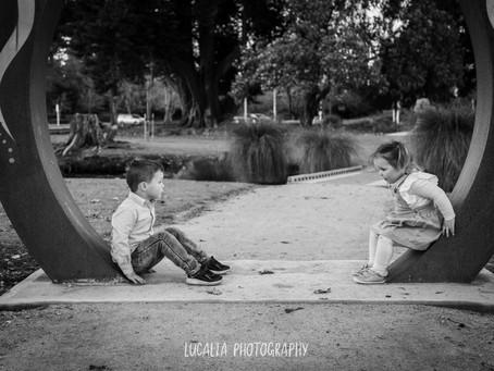 Festival of family: Queen Elizabeth Park family photos, Masterton Wairarapa