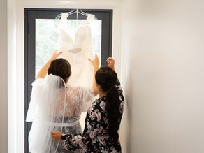 How do I find my wedding dress? From Wellington, Wairarapa to Palmerston North
