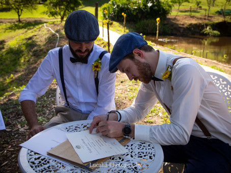 6 Tips: Wairarapa wedding planning for grooms-to-be