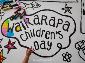 Wairarapa Children's Day 2019, Carterton