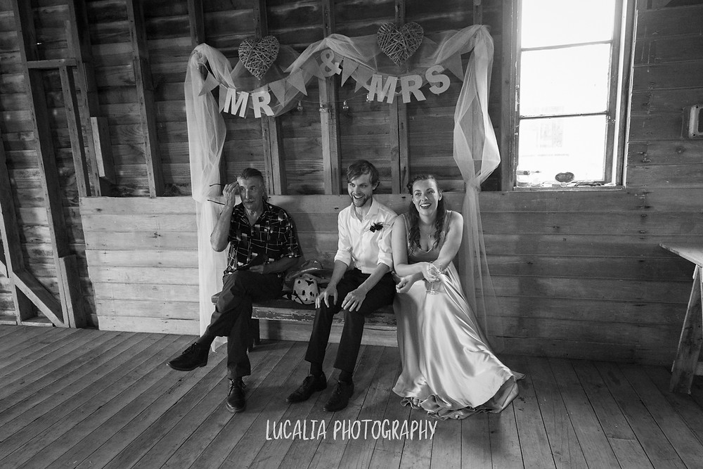 photobooth, Castlepoint Wairarapa wedding, Lucalia Photography