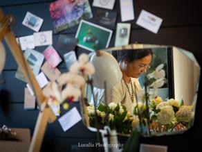 Ethical Wairarapa wedding florist: He Putiputi, Martinborough
