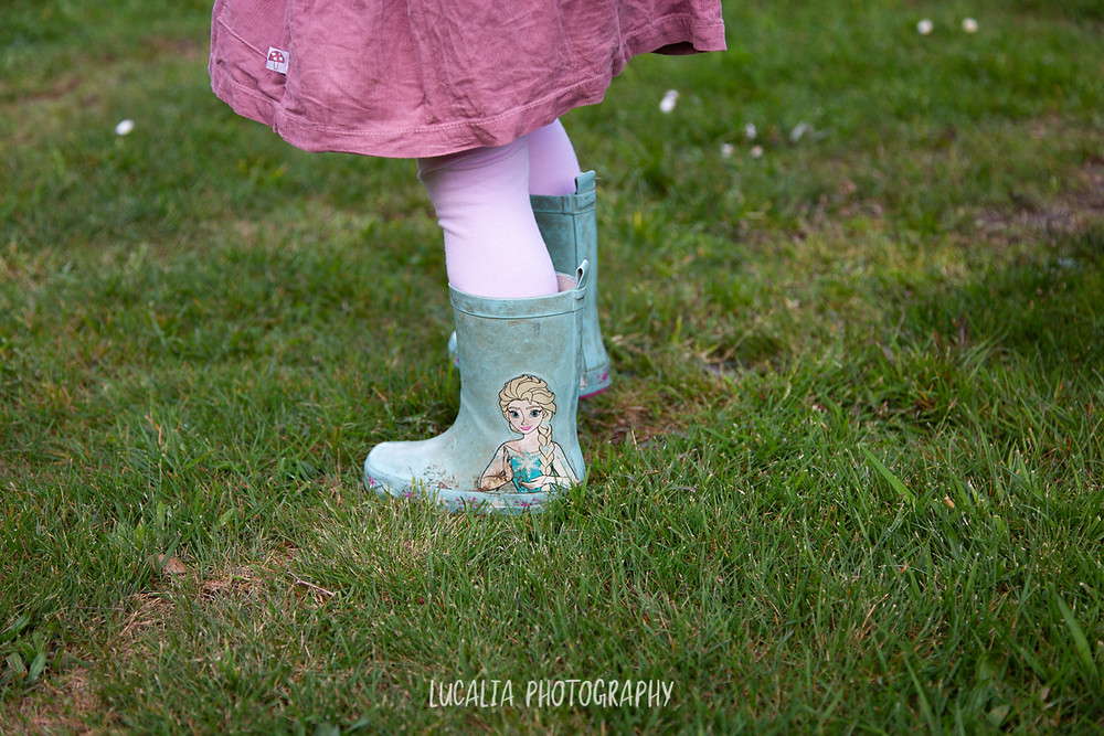 Elsa gum boots, Wairarapa family photographer