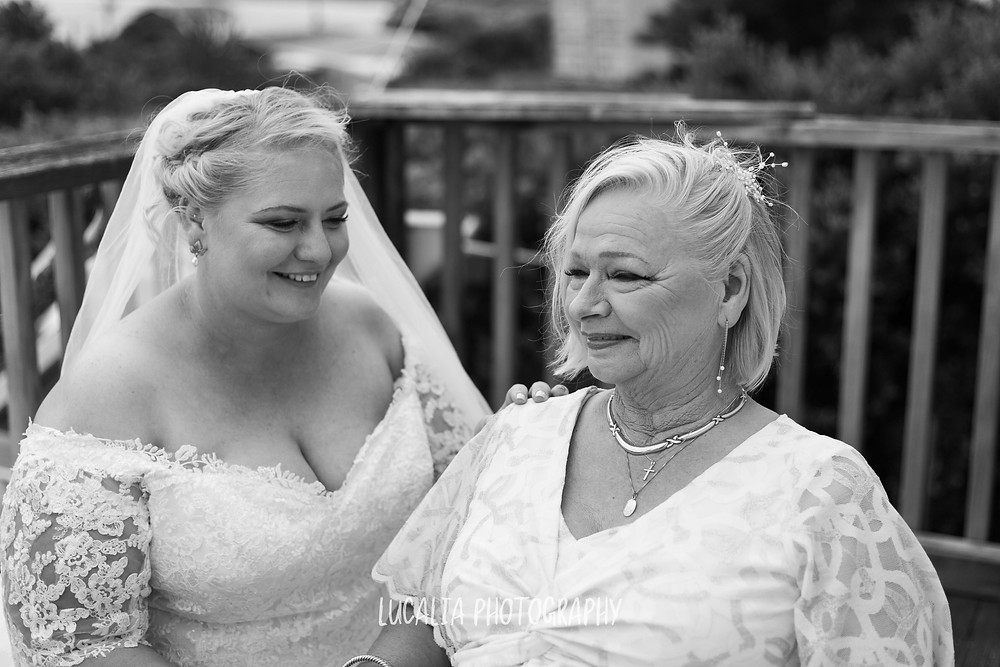 bride and mother of the bride, Ngawi Wairarapa wedding photographer