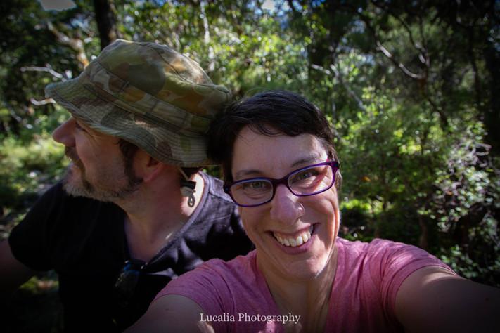 Lucalia Photography Mt Holdsworth Walk-3