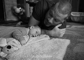 Wairarapa maternity and newborn photographer