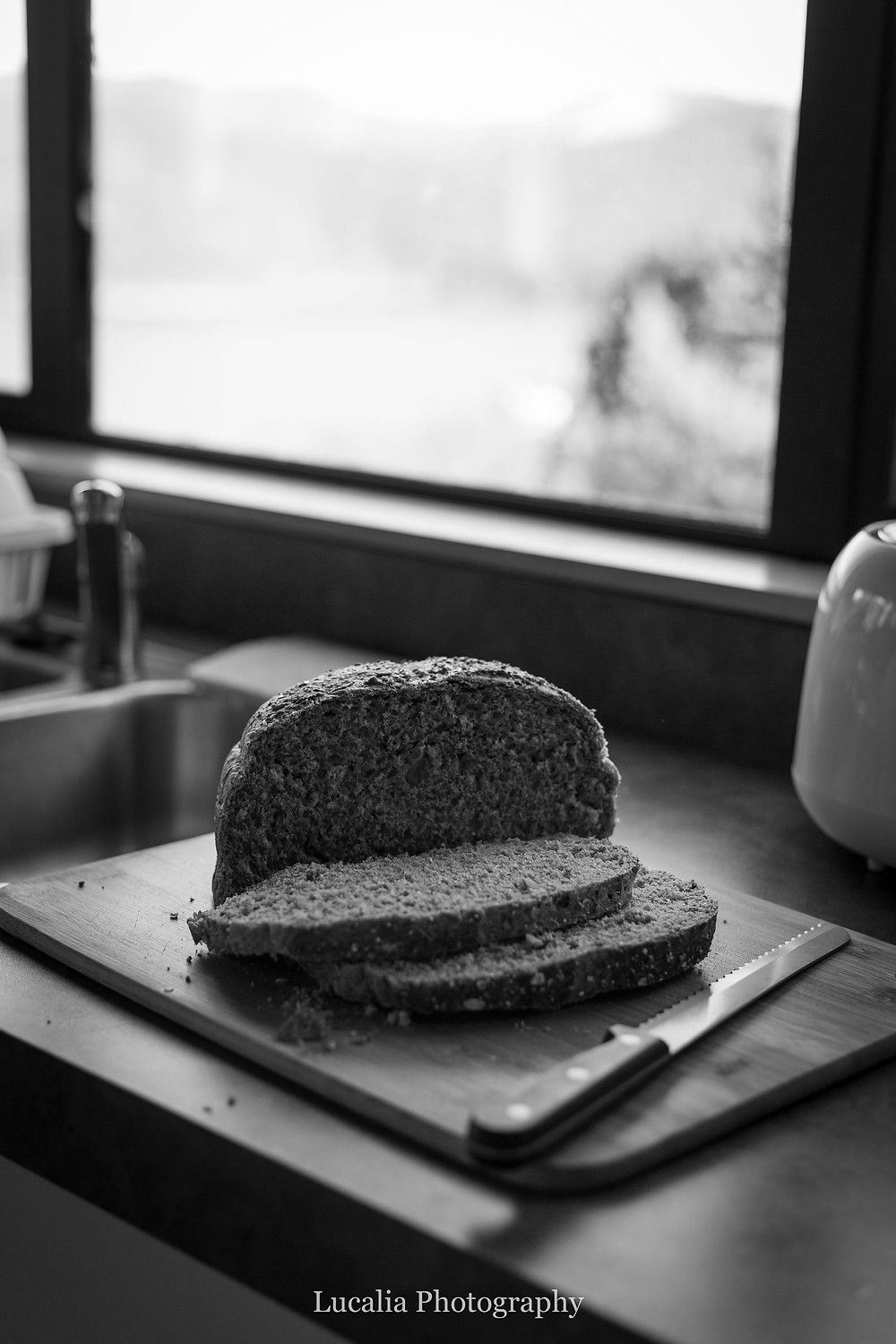 breakfast bread, Wairarapa photographer