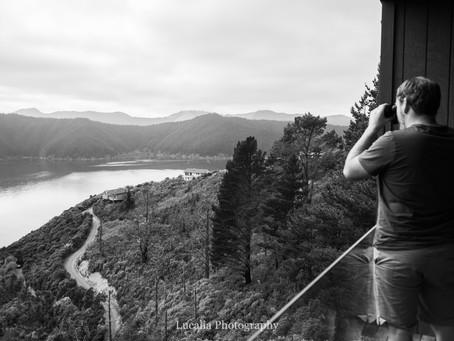 Wairarapa photographer: personal adventures documented