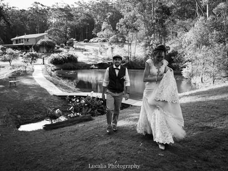 Top 5 Blog Posts of 2018: Lucalia Photography, Wairarapa wedding photographer