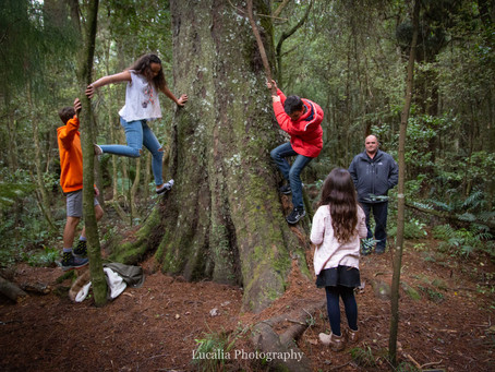 5 tips: what to wear for your outdoor adventure Lucalia Photography family photo session