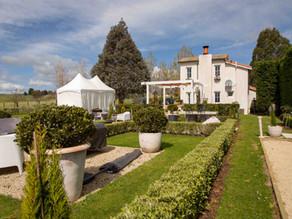 Martinborough intimate wedding venue: Olivio~nor, Wairarapa