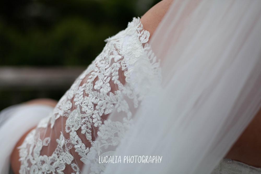 wedding dress detail, Ngawi Wairarapa wedding photographer