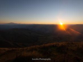 High Peaks Farm Stay: Mangamahu, North Island New Zealand, Part #2