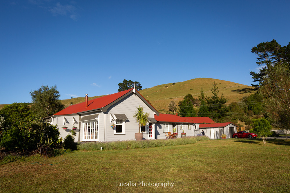 mount bruce lodge, wedding accommodation, wairarapa