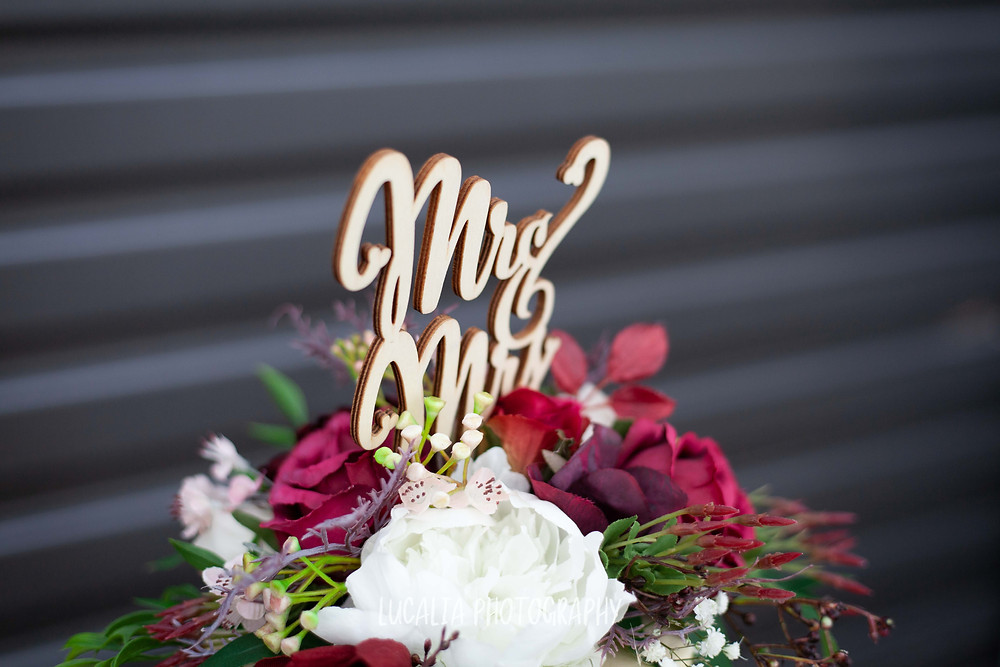 cake topper Carmen's Cakes, Wedding reception, Waimeha Bar and Grill, Ngawi Wairarapa wedding photographer