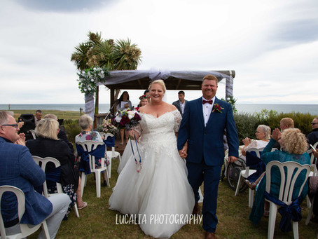 Wairarapa wedding: Waimeha Camping Village, Ngawi