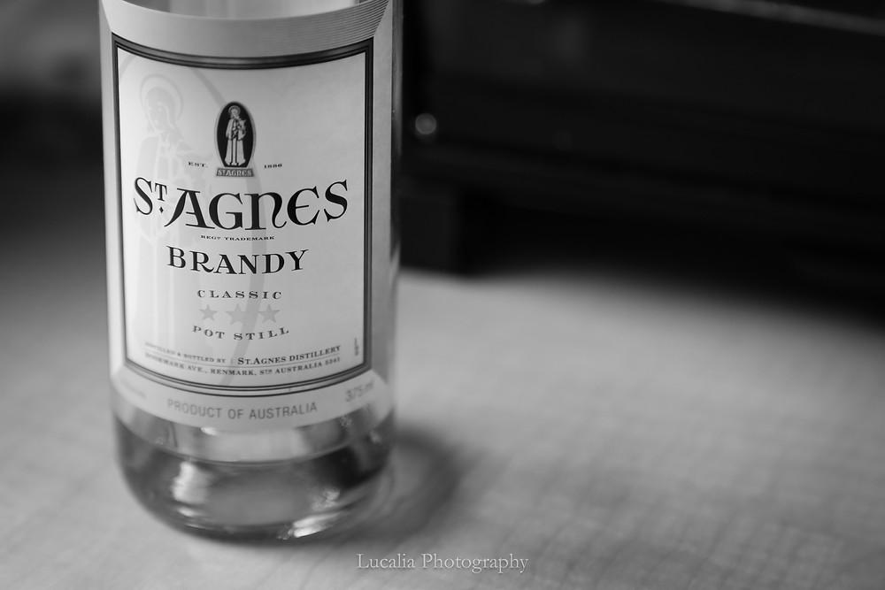 Lucalia Photography Top 30 Australasian Top Emerging Photographer 2018 bottle of brandy
