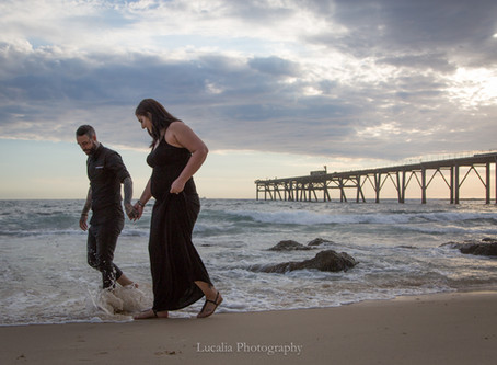 5 tips: what to wear for your Lucalia Photography engagement photo session (plus what not to wear)