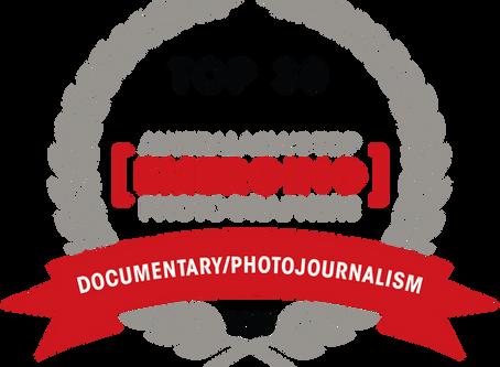 Top 30 Documentary: Australasia's Top Emerging Photographers 2018, Lucalia Photography