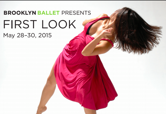 First Look at Brooklyn Ballet