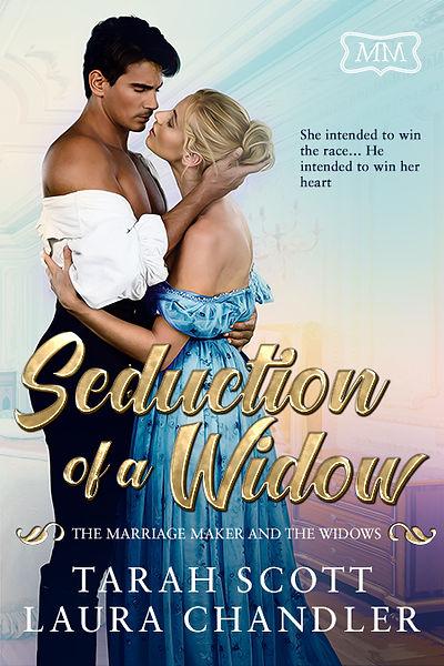 Seduction of a Widow Ebook Cover Web Siz