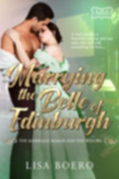 Marrying the Belle of Edinburgh Ebook Co