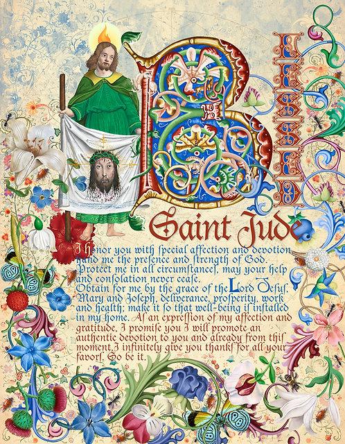Prayer To Saint Jude ©2020