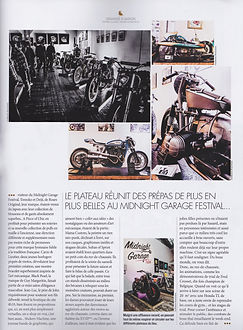 moto heroes article presse dur comme fer magazine article