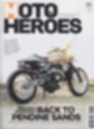 moto heroes article presse dur comme fer magazine article