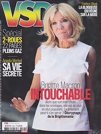 vsd article presse dur comme fer magazine article