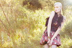 Nina - America's Next Top Model