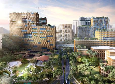 H2 Econs [Market Failure] Singapore's Healthcare System