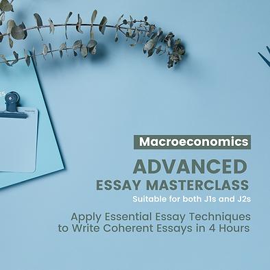 Macroeconomics Essay Class.png