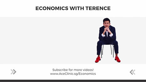 Econs Vid: Price Mechanism